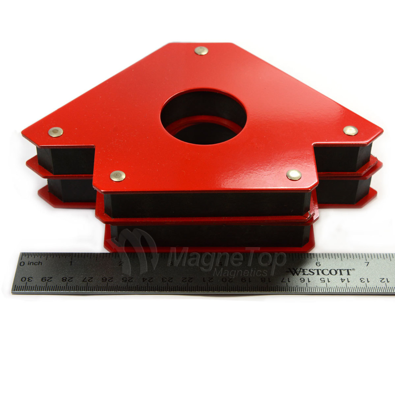 34kg (75lb) Magnetic Welding Holder