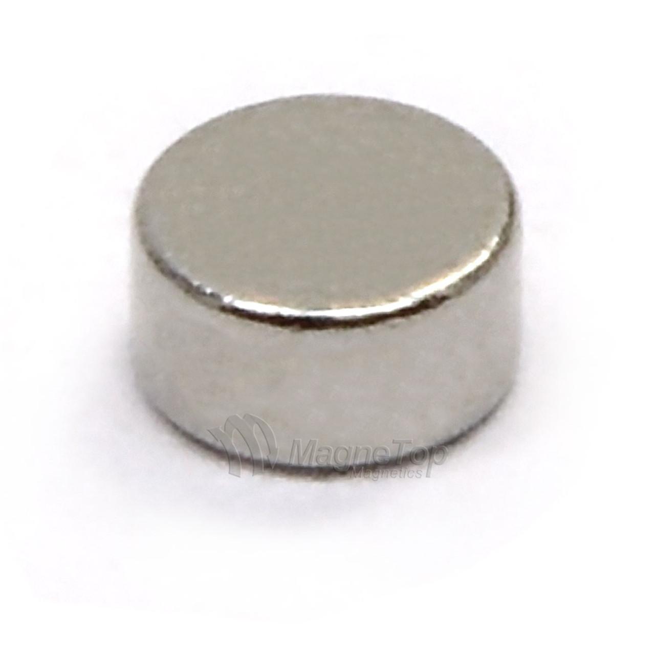 Neodymium Disk  -  3mm x 1.5mm - N50