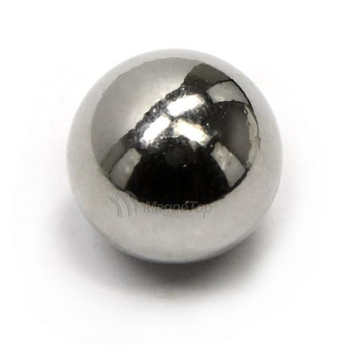 Neodymium Sphere - 12.7mm - N42