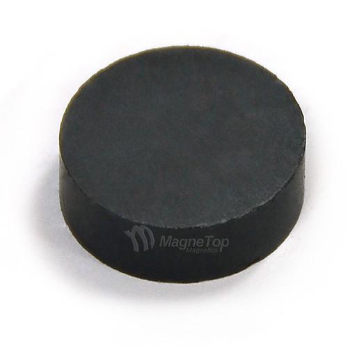 Ferrite Disc - 20mm x 6mm - Y30BH