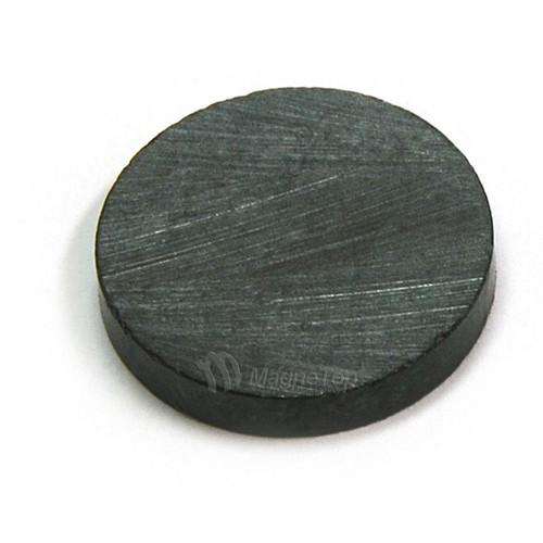 Ferrite Disc - 20mm x 3mm - Y30BH