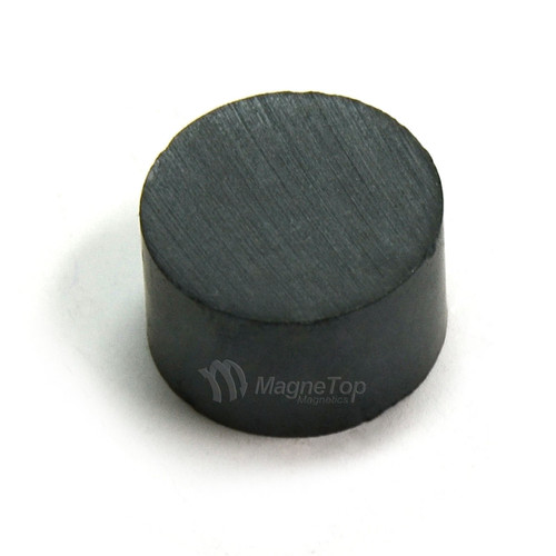 Ferrite Disc - 15mm x 10mm - Y30BH