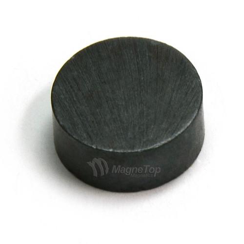 Ferrite Disc - 15mm x 6mm - Y30BH