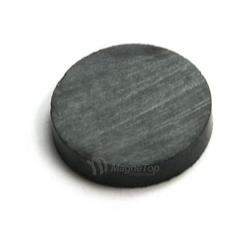 Ferrite Disc - 15mm x 3mm - Y30BH