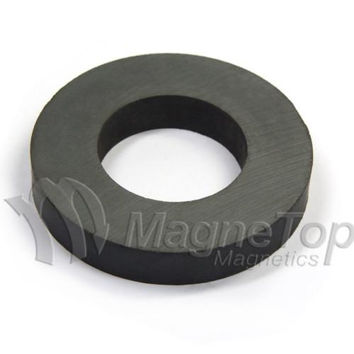 60mm (OD) x 32mm(ID) x 10mm - Y30BH-Ferrite Ring