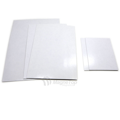 Magnetic Photo Sheets A Pack of 5