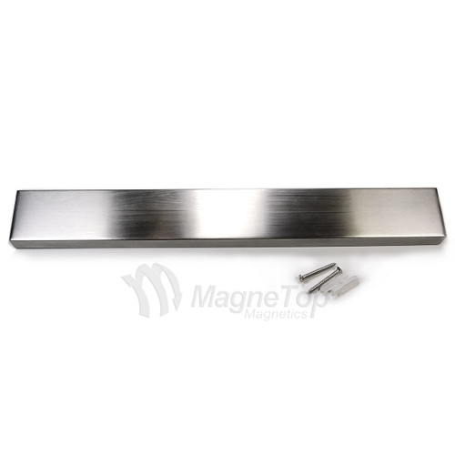 Premium Stainless Steel Magnetic Knife Holder 360mm