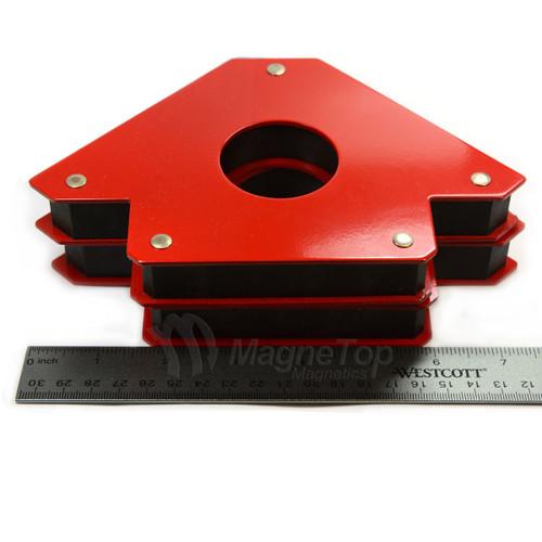 34kg (75lb) Magnetic Welding Holder