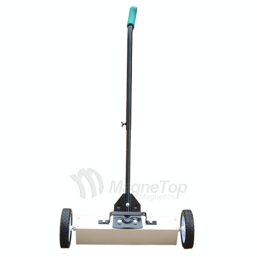 Magnetic Sweeper 18-inch with Quick Release