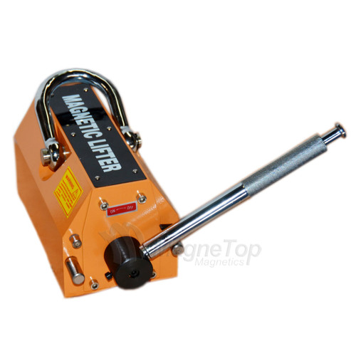 Industrial Magnetic Lifter 1000kg Lifting Capacity Neodymium Magnets