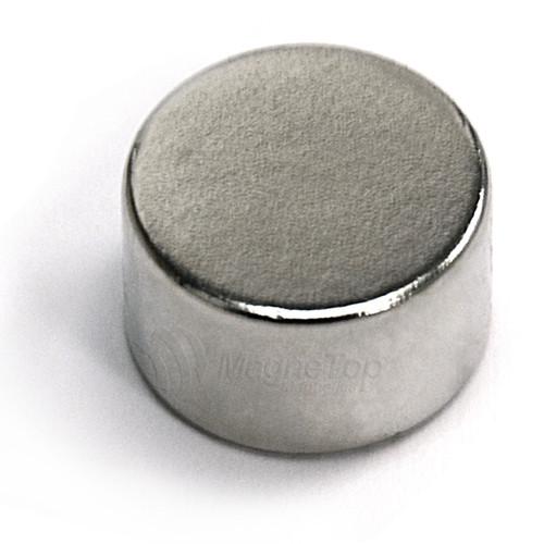 Neodymium Disk  -  15mm x 10mm - N48