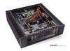 Sigao Model B Fanless PC, 9th Gen 8-Core i7 9700T, 16GB DDR4 3000Mhz, Samsung 970 Plus 250GB PCIe SSD [Z390]