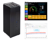New Fanless AMD Ryzen PCs up to 8-Core 4700U