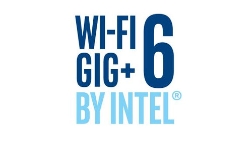 Intel Wi-fi 6,  802.11ax, now available with most of our fanless PCs