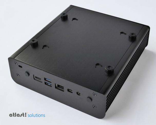 """Fanless """"Broadwell"""" NUC Core i3 PC, 4GB DDR3, 128GB SSD [Newton-S-RY-i3] **LAST_ONE**"""