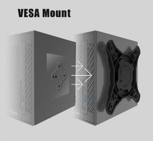 ASRock DeskMini 110 VESA Mounting Kit