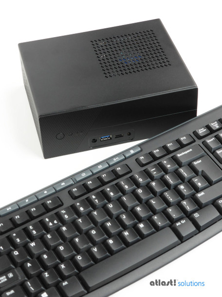 Shown with Optional Keyboard