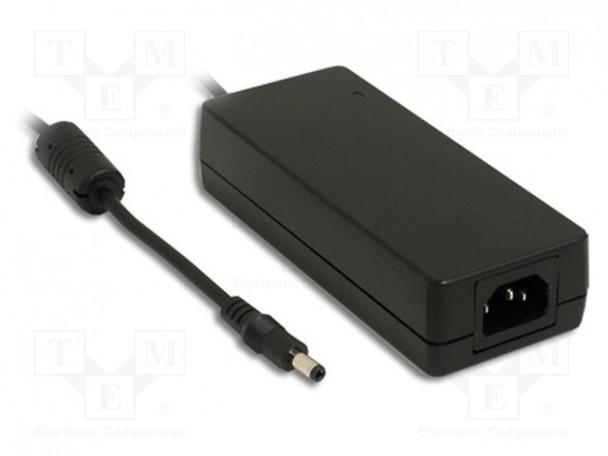 19V 90W Power Adaptor 5.5/2.5mm Plug