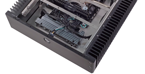 HDPlex 400W Hi-Fi DC Power Supply