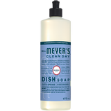 mrs meyers bluebell dish soap english label - EN