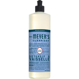 mrs meyers bluebell dish soap french label - FR