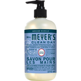 mrs meyers bluebell liquid hand soap french label - FR