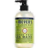 mrs meyers lemon verbena liquid hand soap french label - FR