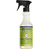 mrs meyers lemon verbena multi surface everyday cleaner english label - EN