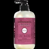 mrs meyers mum liquid hand soap french label - FR