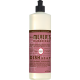 mrs meyers rosemary dish soap english label - EN