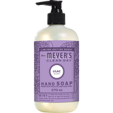 mrs meyers lilac liquid hand soap english label - EN