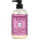 mrs meyers peony liquid hand soap french label - FR