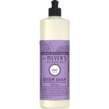 mrs meyers lilac dish soap english label - EN