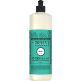 mrs meyers mint dish soap english label - EN