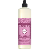 mrs meyers peony dish soap french label - FR