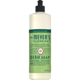 mrs meyers iowa pine dish soap english label - EN