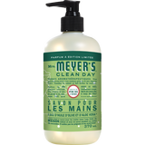 mrs meyers iowa pine liquid hand soap french label - FR