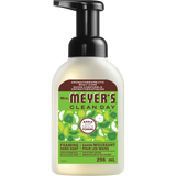 mrs meyers apple foaming hand soap - EN