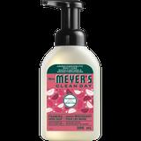 savon moussant pour les mains au parfum de melon d'eau mrs meyers - FR