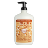 mrs meyers oat blossom body lotion - EN