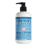 mrs meyers rain water hand lotion - EN