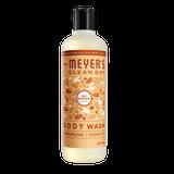 mrs meyers oat blossom body wash - EN