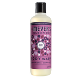 mrs meyers plum berry body wash - EN
