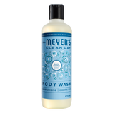mrs meyers rain water body wash - EN