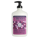 mrs meyers plum berry body lotion - EN