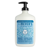 mrs meyers rain water body lotion - EN
