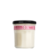 mrs meyers peppermint soy candle large - EN