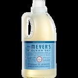 mrs meyers rain water laundry detergent - FR