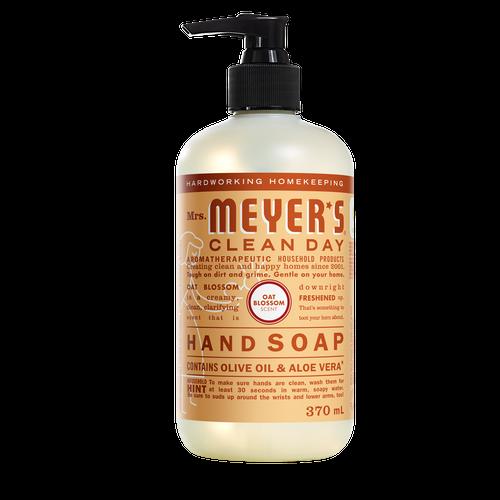 mrs meyers oat blossom liquid hand soap - EN