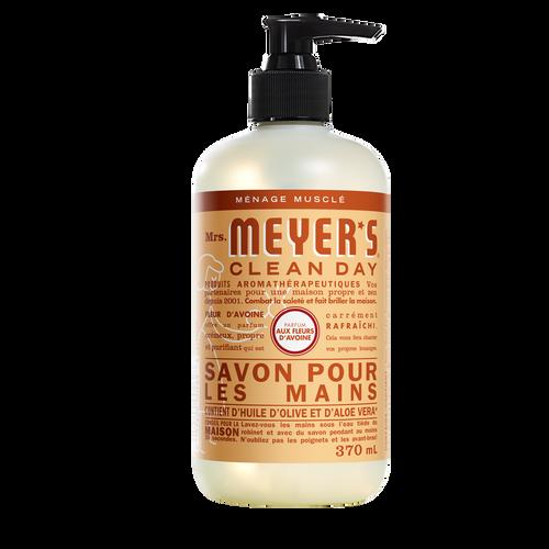 Oat Blossom Liquid Hand Soap